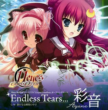 Endless Tears...